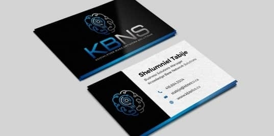 KBNS Branding Collaterals Comp 1