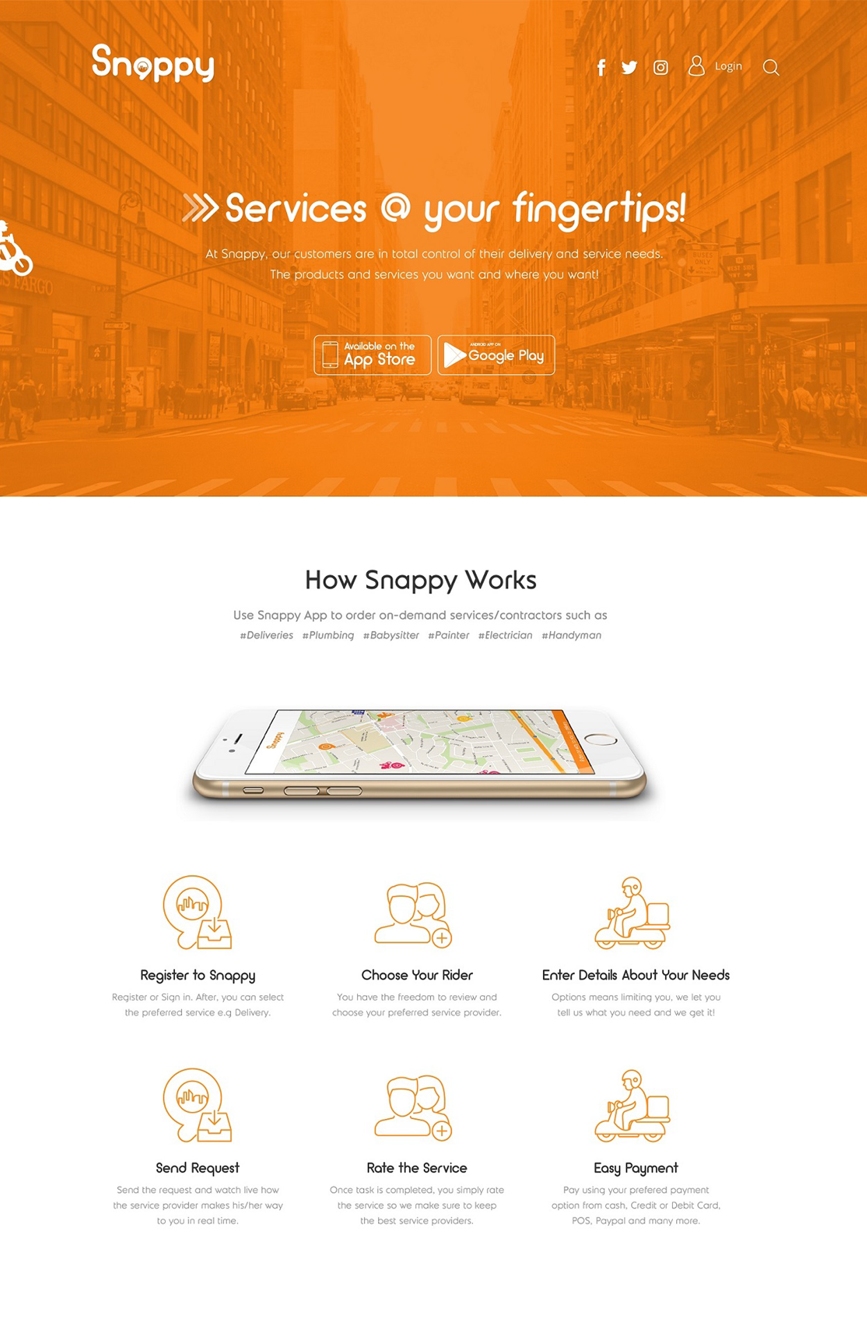 Snappy Website Design Inner Pages-01