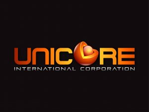 Unicore International Corporation Logo RGB
